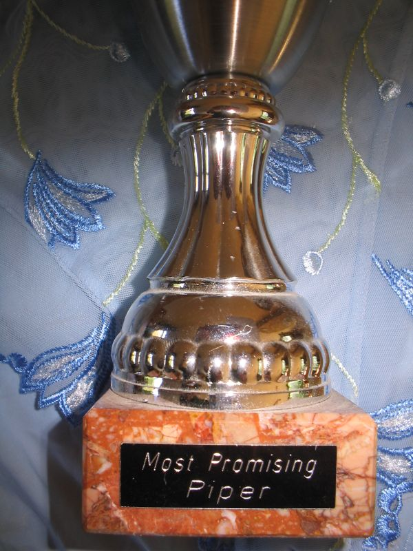Most promising piper